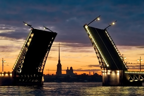 Фестиваль современной музыки композиторов Санкт-Петербурга «Музыка над Невой»