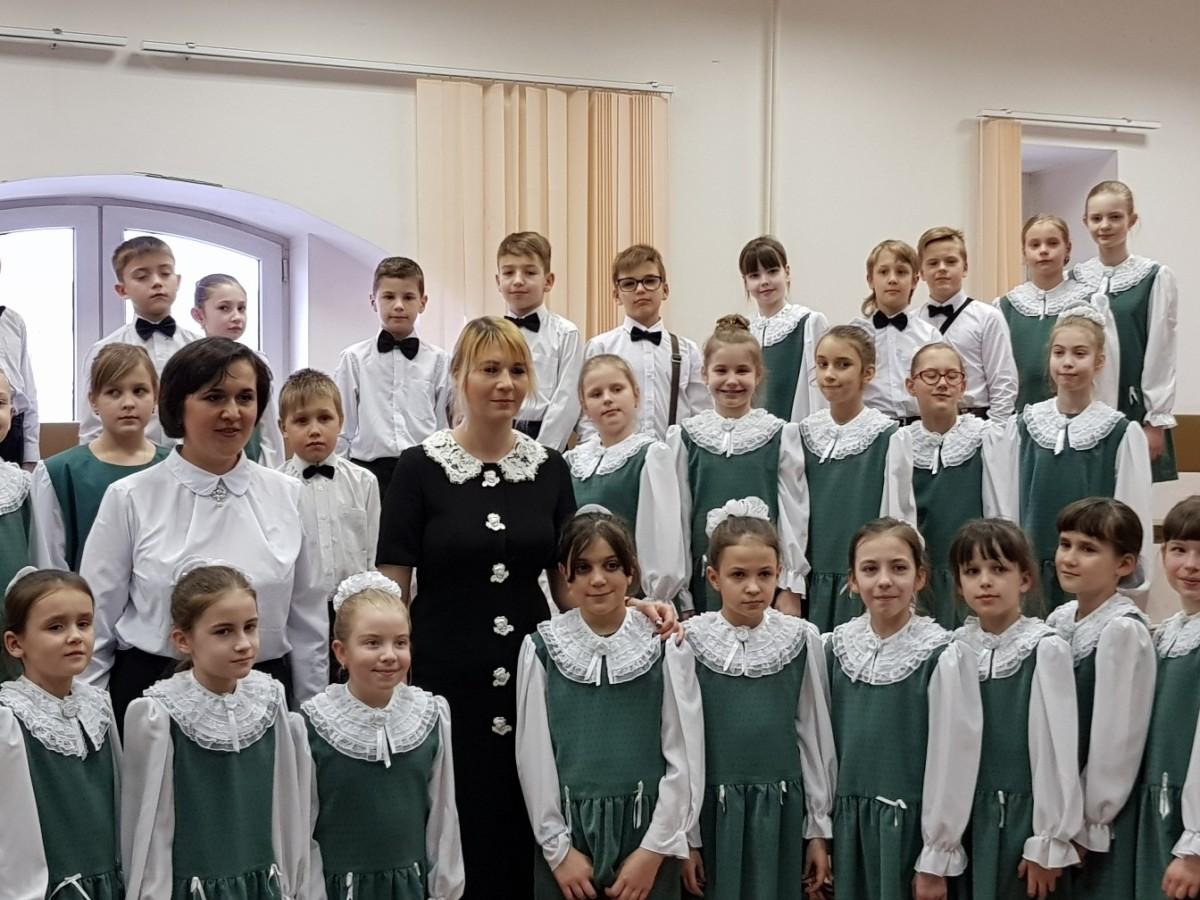 Герценовские хоровые ассамблеи