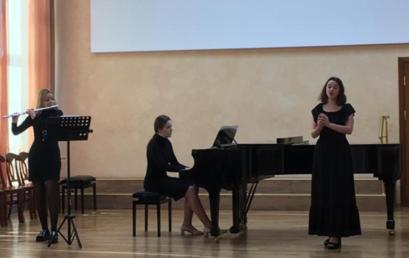 Чайковский и русская музыка