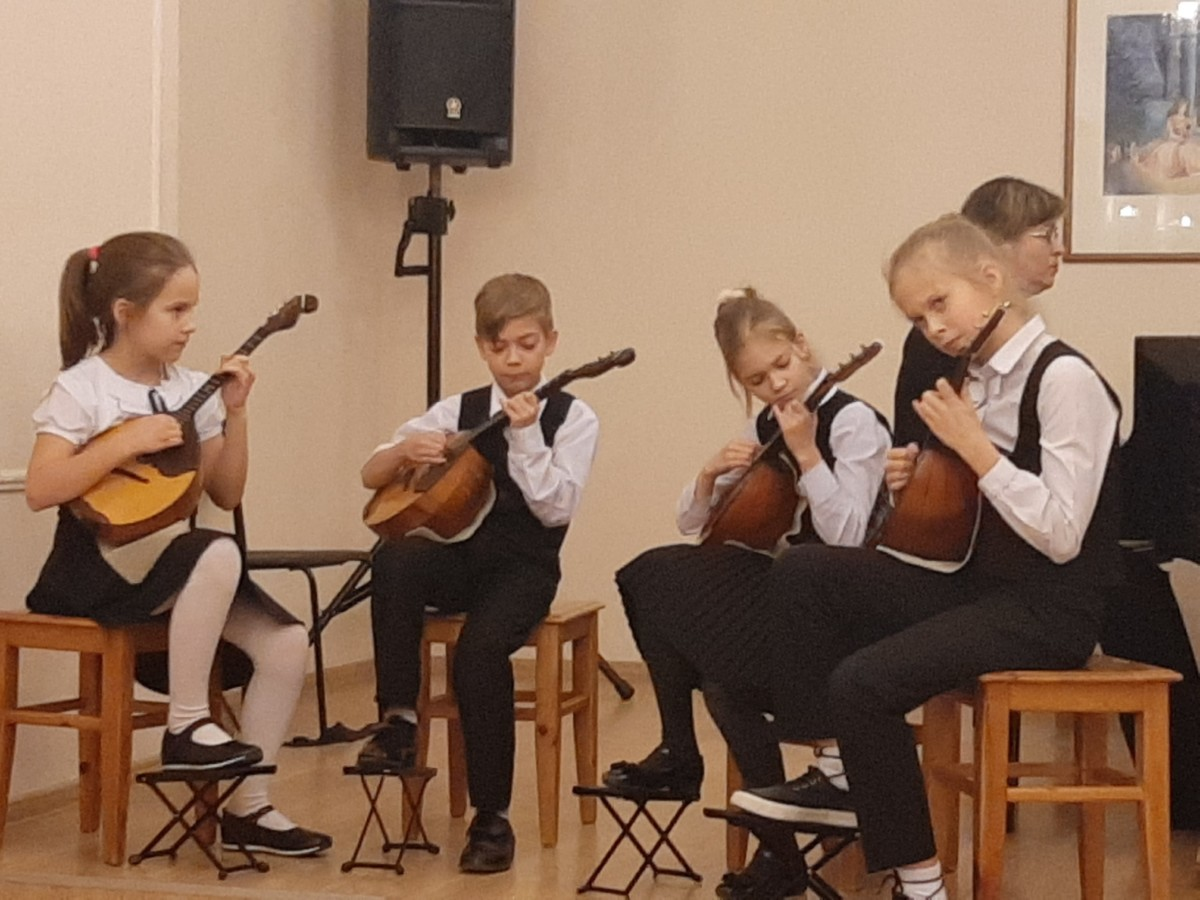 Продолжается концертная программа фестиваля «Музыка русской души»