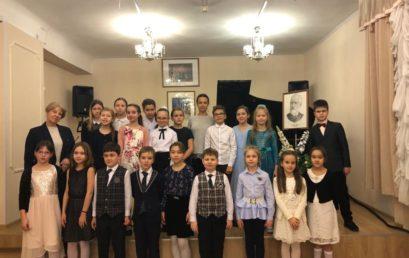 Фестиваль «Музыка русской души»