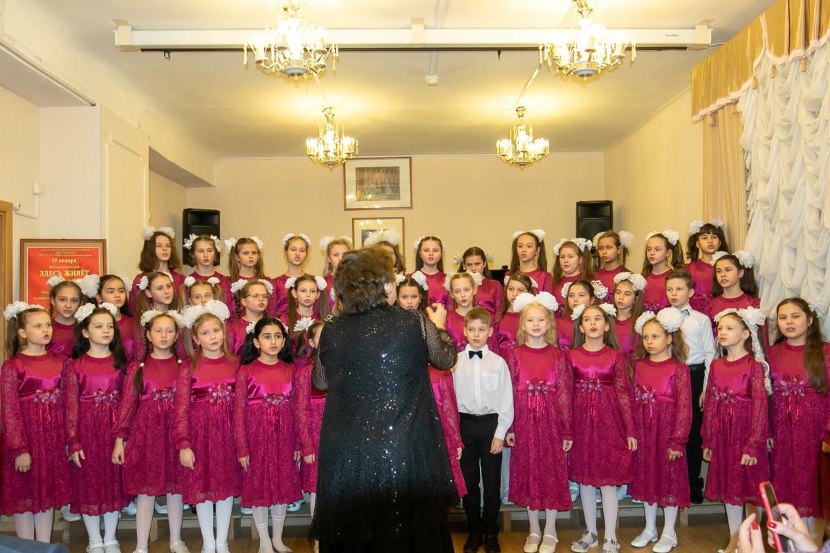 Городской онлайн концерт «Чайковский и русская музыка»