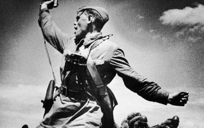 ЦГА принимает документы личного происхождения времен Великой Отечественной войны и блокады Ленинграда