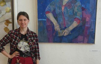 Выставка «Молодость Петербурга»